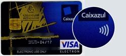 Cartões de crédito e de débito contactless são seguros?