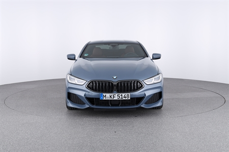 BMW 840D COUPÉ | BMW 840D COUPÉ: resultados do teste