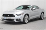 FORD MUSTANG 5.0 TI-VCT GT AUT. (2 PORTAS AUT.) | FORD MUSTANG 5.0 TI-VCT GT AUT. (2 PORTAS AUT.): resultados do teste