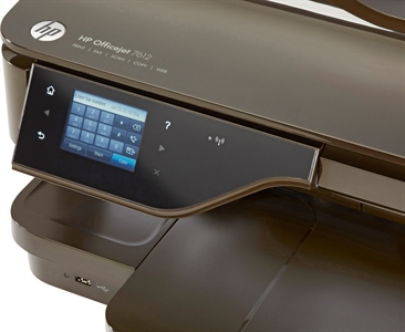 HP OFFICEJET 7612 COLOUR MULTIFUNCTIONAL | HP OFFICEJET 7612 COLOUR MULTIFUNCTIONAL: teste e opinião | DECO PROTESTE