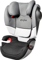 CYBEX Solution M-Fix SL | Cadeiras auto | Testes DECO PROTESTE