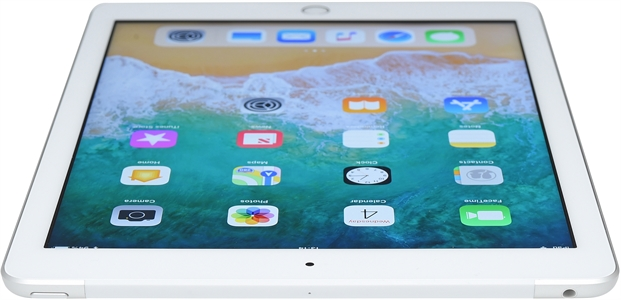 APPLE IPAD (2018) 128GB WIFI | APPLE IPAD (2018) 128GB WIFI: teste e opinião