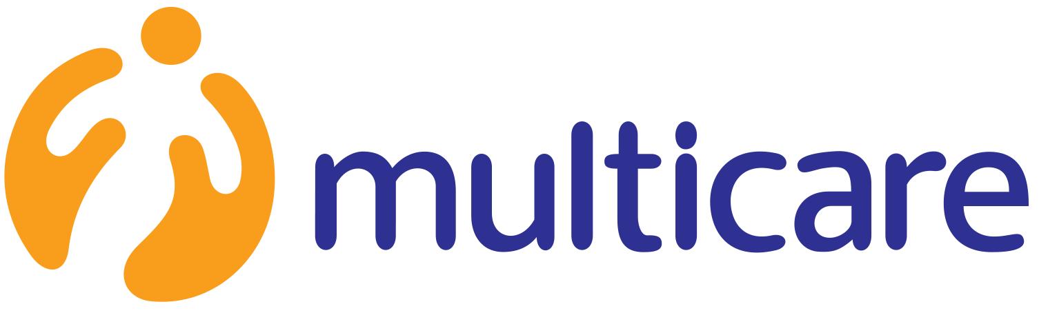 Multicare-Seguros de Saúde SA  logo