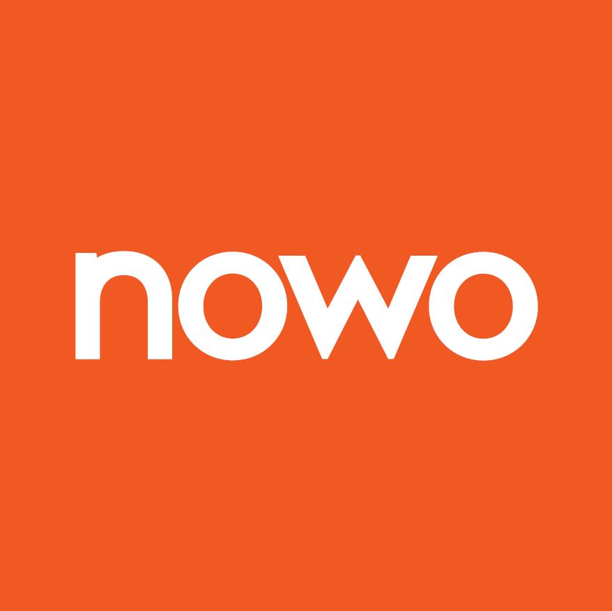 Nowo logo