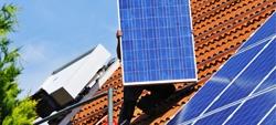 Defeitos em painéis fotovoltaicos não são de fabrico