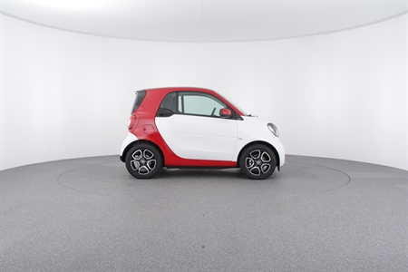 SMART FORTWO ELECTRIC D.PASSION S/BATERIA (3 PORTAS AUT.) | SMART FORTWO ELECTRIC D.PASSION S/BATERIA (3 PORTAS AUT.): resultados do teste
