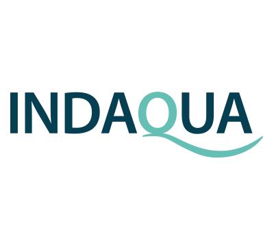 INDAQUA logo