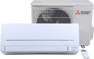MITSUBISHI ELECTRIC MSZ-HR35VF / MUZ-HR35VF