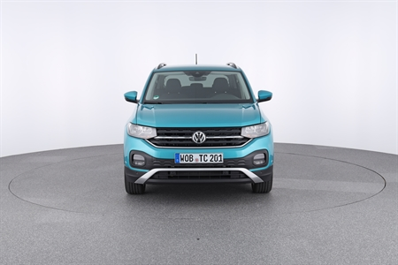 VW T-CROSS 1.0 TSI OPF | VW T-CROSS 1.0 TSI OPF: resultados do teste
