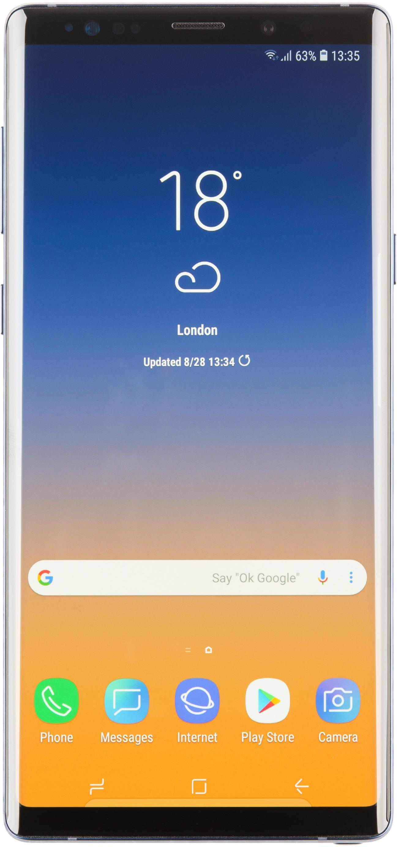 43702cdd5 SAMSUNG Galaxy Note 9 (128 GB)